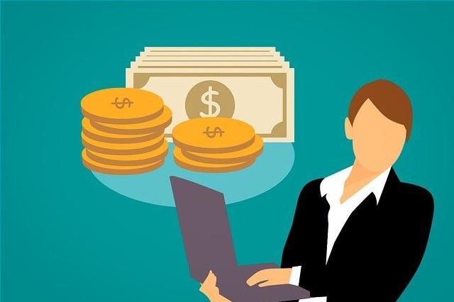 Mit Online-Shop Geld verdienen