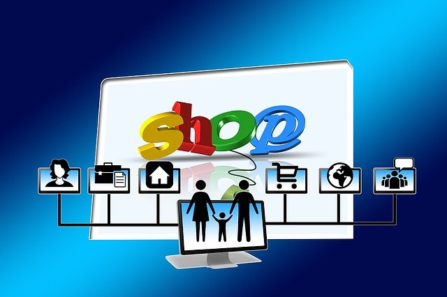 Online Shop planen