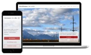 Referenzen webdesign bneubauer.de