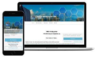 vena-webagentur.de